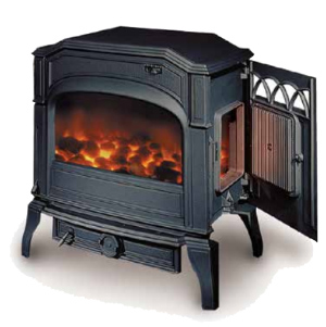 Dovre 700 Multi-Fuel and Wood Stove